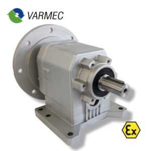 motorreductor varmec serie RCVA