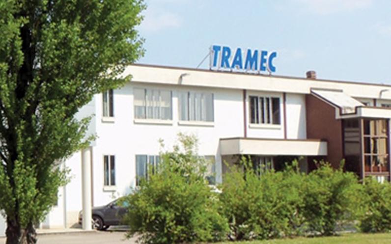 Tramec recibe el premio Mascagni por su calidad y rápido servicio