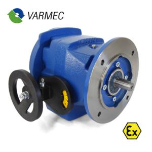motorreductor varmec serie VAR