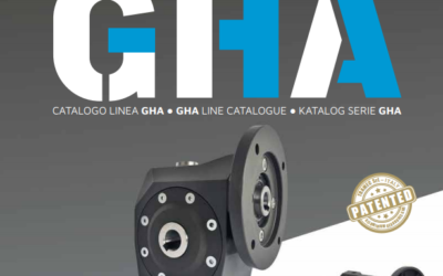 Nuevo catálogo GHA
