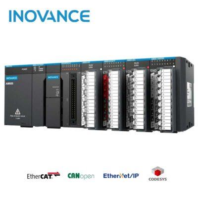 inovance-control-movimiento-ipcs-am600-am400